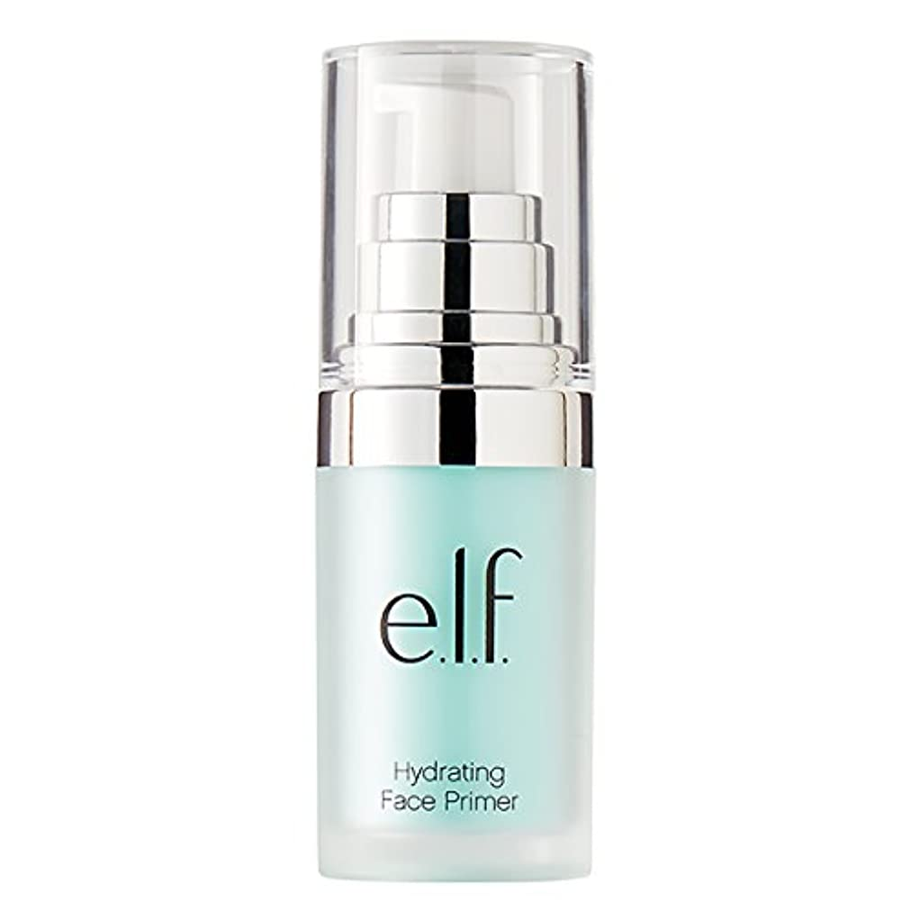 ルーキー宿泊施設口e.l.f. Studio Hydrating Face Primer - Clear