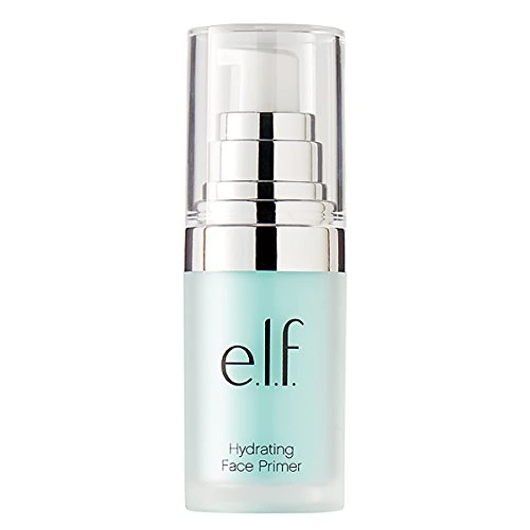 等価ツール装置e.l.f. Studio Hydrating Face Primer - Clear