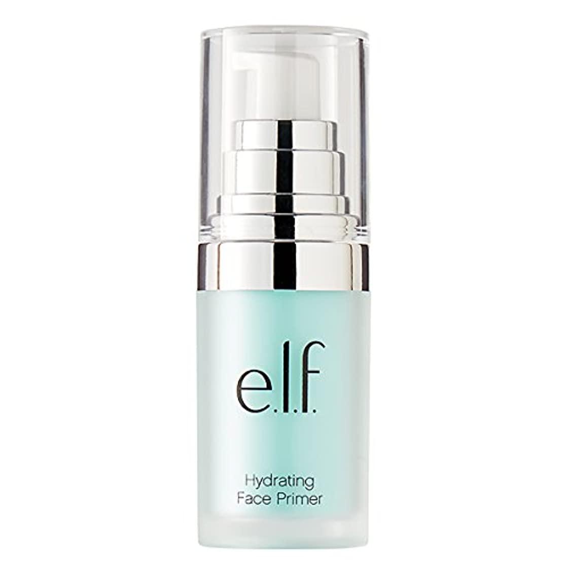 反響する利点舌なe.l.f. Studio Hydrating Face Primer - Clear