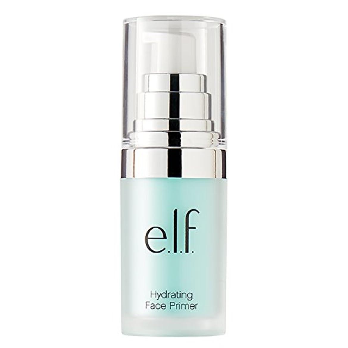 みがきます従順拡張e.l.f. Studio Hydrating Face Primer - Clear