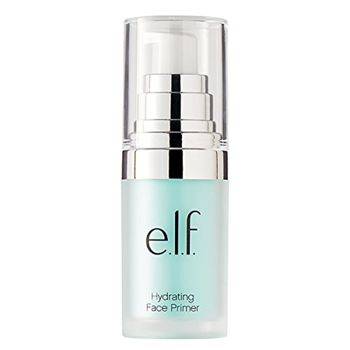 穿孔するダーツ結婚したe.l.f. Studio Hydrating Face Primer - Clear