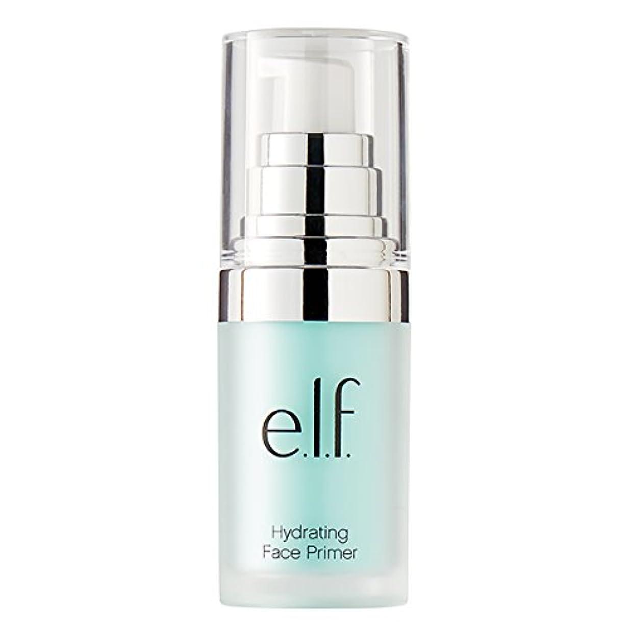 e.l.f. Studio Hydrating Face Primer - Clear