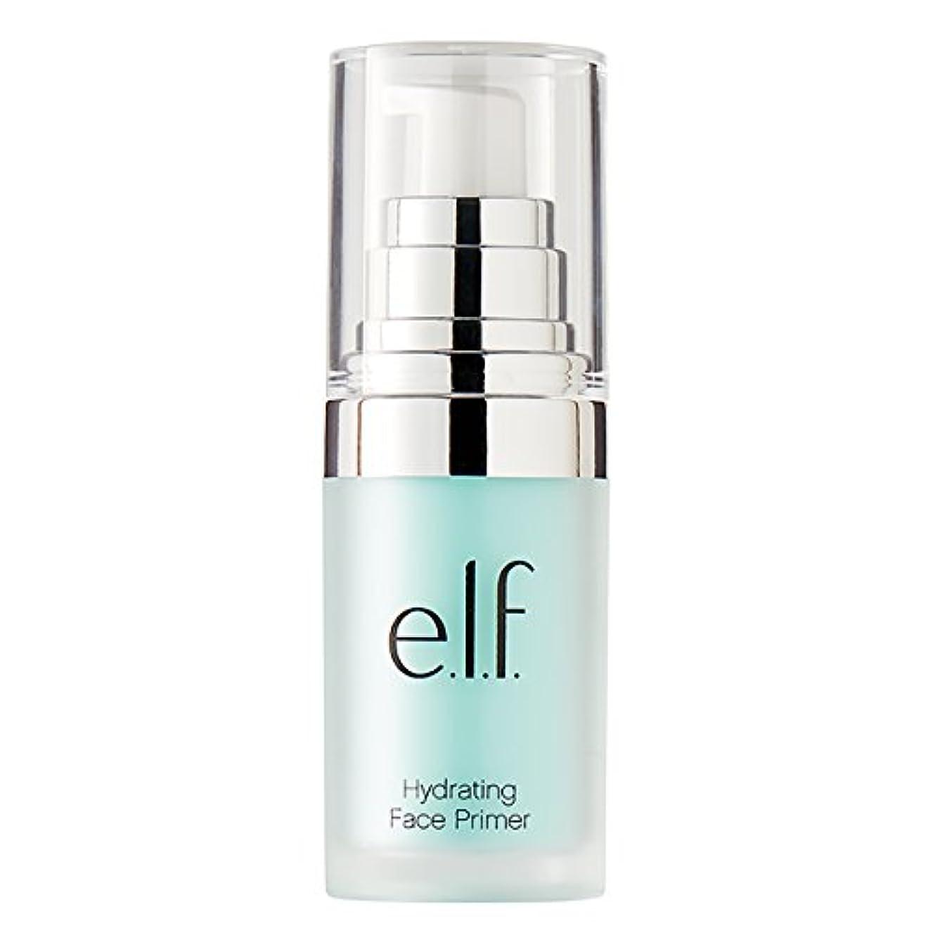 ファーザーファージュクレーン足e.l.f. Studio Hydrating Face Primer - Clear