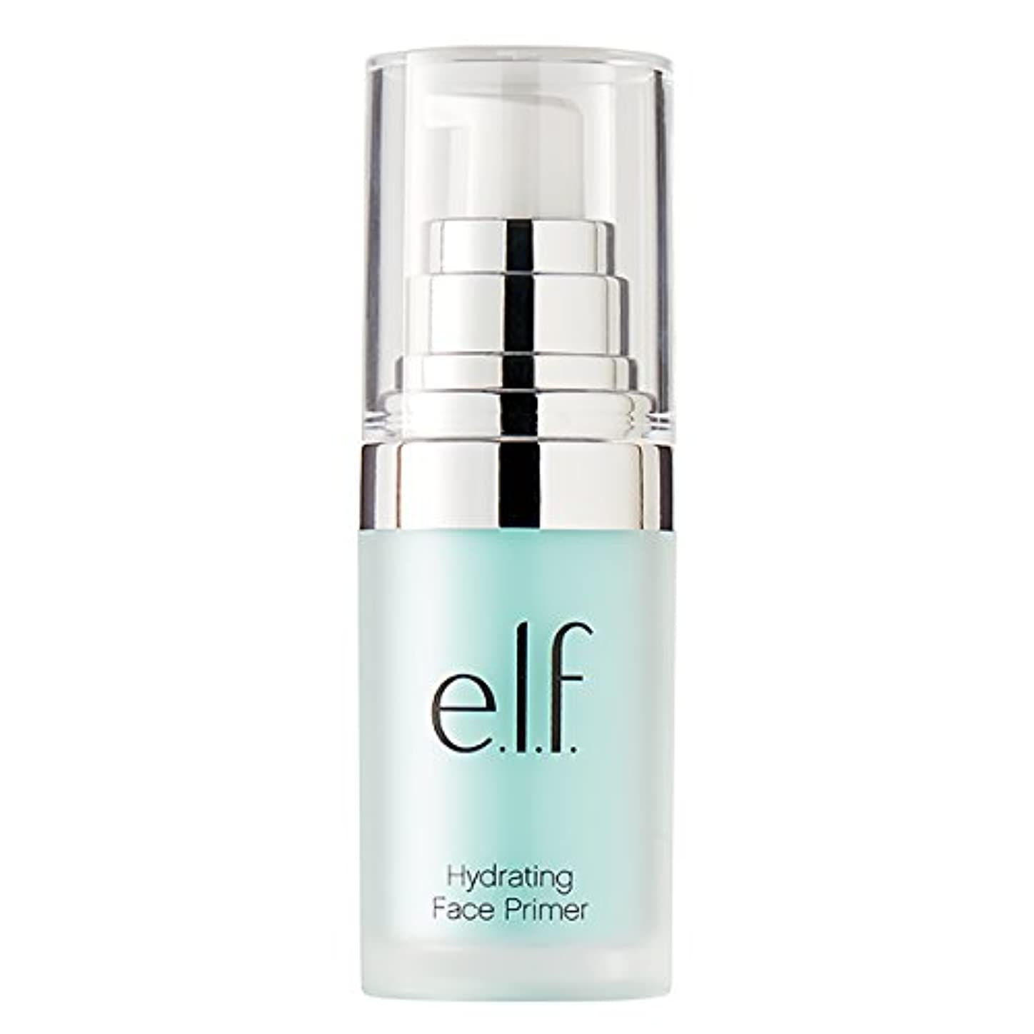 苦い外観結果e.l.f. Studio Hydrating Face Primer - Clear