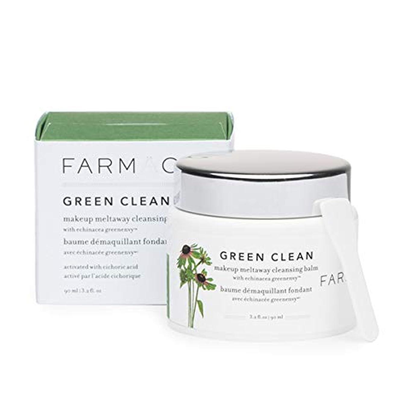 驚いたことにインディカ郊外[FARMACY] GREEN CLEAN 90ml / ファーマシーグリーンクリーン 90ml [並行輸入品]