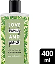 Love Beauty And Planet Coconut Water & Mimosa Flower Petal Soft Body