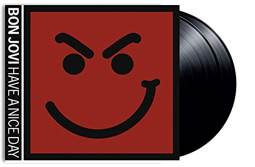 HAVE A NICE DAY [12 inch Analog]