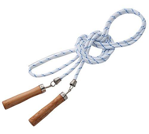 LEZAX(レザックス) ジャンピングロープ 2.5m IBFG-5745