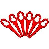 Bosch 24-Piece Plastic Blades for Art 26 Li Cordless Grass Trimmer