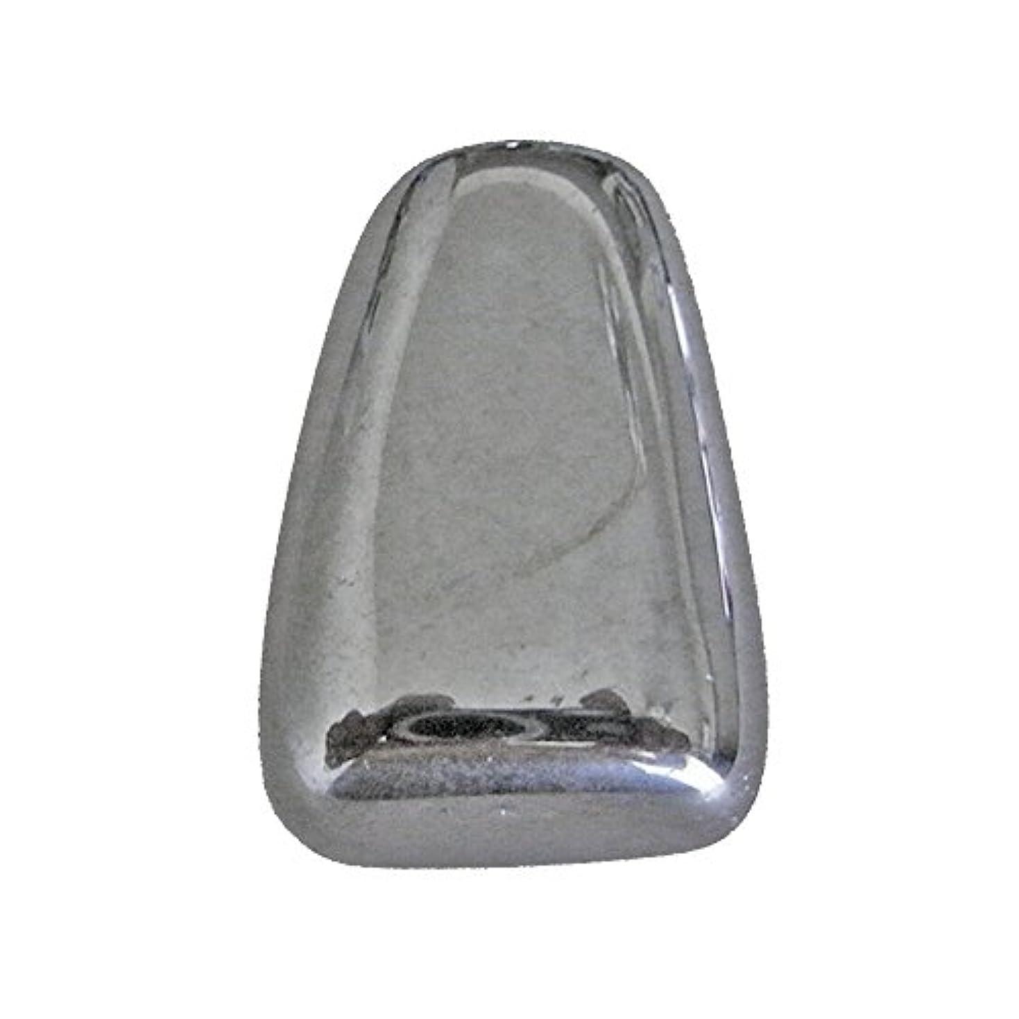 後退する残忍な排気Natural Pure ドクターノバリア テラヘルツ ソニックストーン1個用 リフトアップ&小顔対応 50~55g前後本物の証
