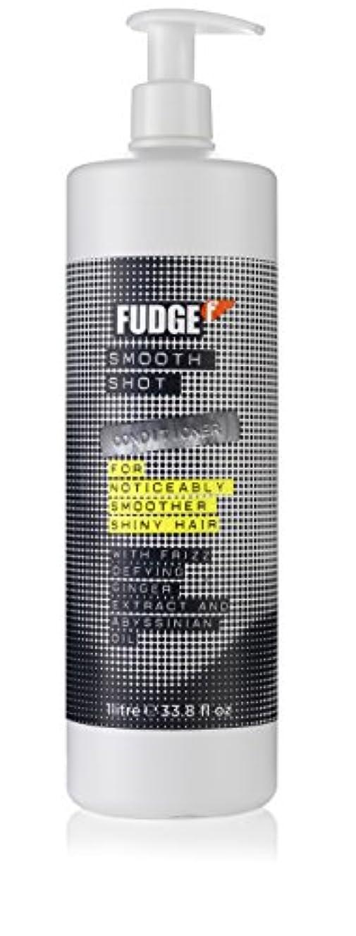 請負業者の間にロッジSmooth Shot Conditioner (For Noticeably Smoother Shiny Hair)[並行輸入品]