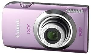 Canon デジタルカメラ IXY 10S ピンク IXY10S(PK)