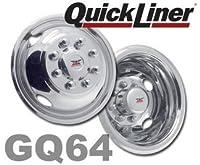 Phoenix USA GQ64F Front Wheel Simulator [並行輸入品]