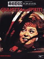 Giulietta Degli Spiriti [Italian Edition]