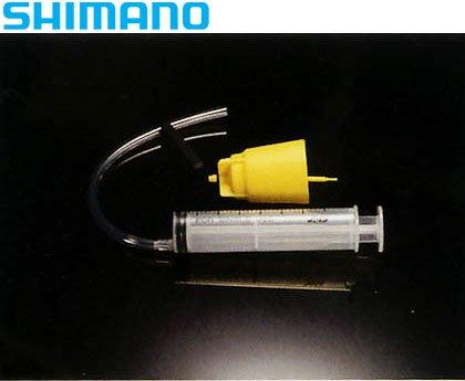 シマノ(SHIMANO) TL-BT03-S ディスクブレーキ ブリーディング シンプルキット Y8H498070