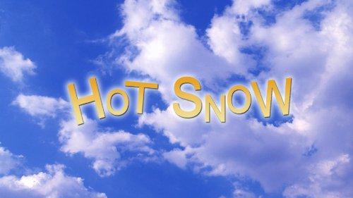 HOT SNOW 豪華版 【DVD】