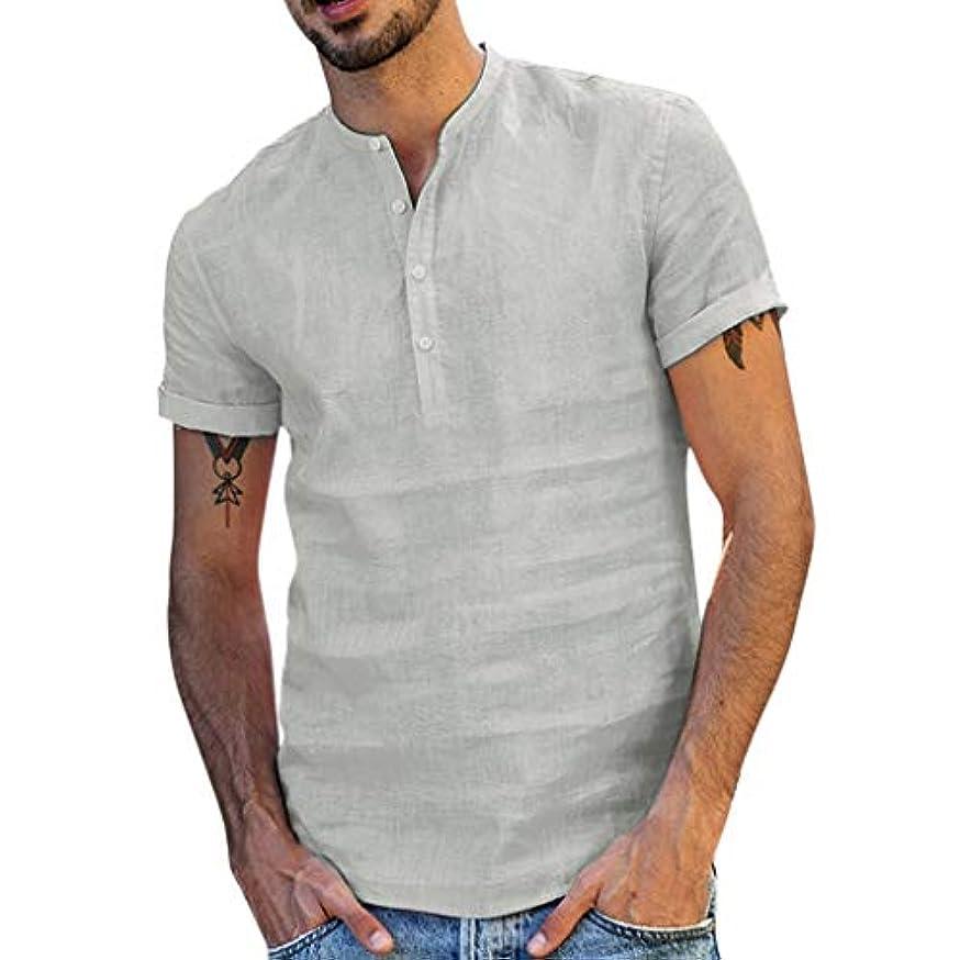 鮫移民アーカイブTシャツ メンズ 男性 カジュアル 簡潔 カッコイイ 通勤 ゆったり 日常 スポーツ 個性的 ブラウス 薄手 通気性 快適 シンプル 上着 カットソー ファックション柄 ポロシャツ おしゃれ 吸汗速乾 トップス 大きいサイズ 三分袖