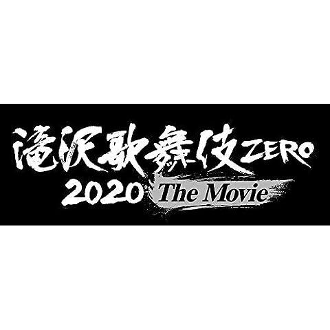 【メーカー特典あり】滝沢歌舞伎 ZERO 2020 The Movie (Blu-ray Disc2枚組)(初回盤)(ポ…