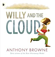 Willy and the Cloud (Willy the Chimp)