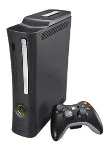 Xbox 360 エリート(120GB:HDMI端子搭載、HDMIケーブル同梱)【メーカー生産終了】