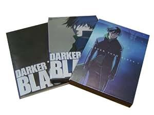 【完全生産限定版】DARKER THAN BLACK-黒の契約者- 1 [DVD]