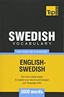 Swedish vocabulary for English speakers - 3000 words