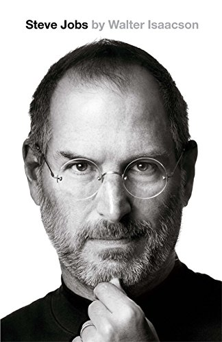 Steve Jobs: The Exclusive Biographyの詳細を見る