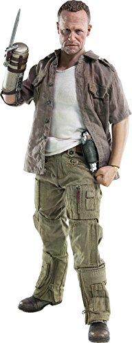 THE WALKING DEAD Merle Dixon 1/6スケール ABS&PVC&POM製 塗装済み可動フィギュア
