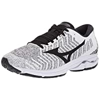 Mizuno Men's Wave Rider 23 Waveknit Running Shoe