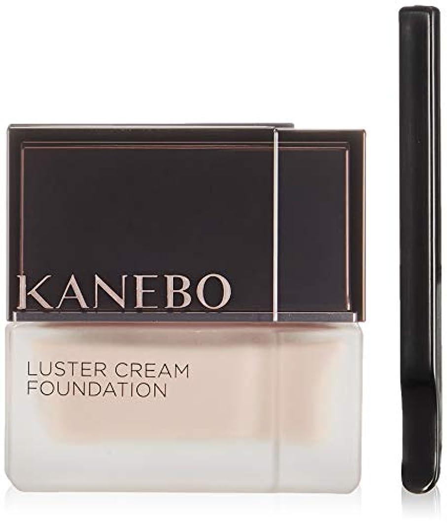 興奮する取得大人KANEBO(カネボウ) カネボウ ラスタークリームファンデーション オークルB SPF15/PA+ ファンデーション