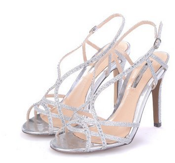 [해외]eVday 여성 펌프스 샌들 하이힐 킬힐 여름 다이아몬드 예쁜 각선미 효과 2 色選び 섹시 고급 스러움/eVday Ladies pumps sandal high heels pin heels summer diamond legs effect 2 colors selected sexy luxury