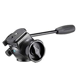 Velbon ビデオ雲台 FHD-53D オイルフリュード機構 DIN規格クイックシュー対応 プラスチック製 470201