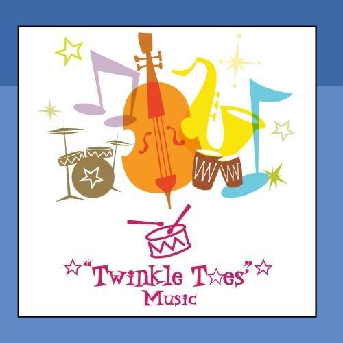 [画像:Twinkle Toes Music]