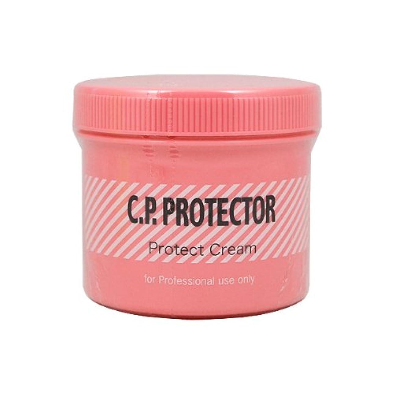 つまらない蜜ペルセウスファインC.P.プロテクターお徳用サイズ(クリームタイプ)360g