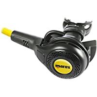 Mares Abyss Navy Octo by Mares