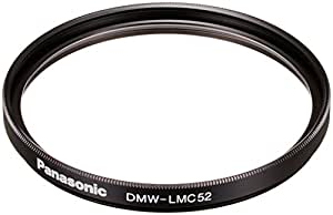 パナソニック LC5用MCプロテクター DMW-LMC52