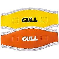 GULL マスクバンドカバーワイドII GP-7035A リバーシブル サンシャインYL×サンビーム