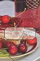 TOTALEMENT CERISE !: RECETTES À ÉCRIRE SOI-MÊME (Index pour 101 recettes + fiches pour listes d'épicerie, bibliographie et sites Web préférés) (Format pratique 6 x 9)