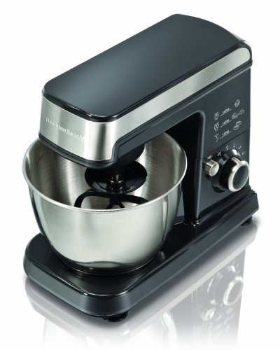 Hamilton Beach社 6-Speed Stand Mixer