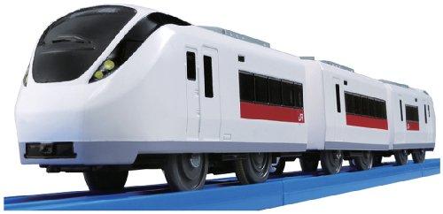 プラレール S-18 E657系特急電車
