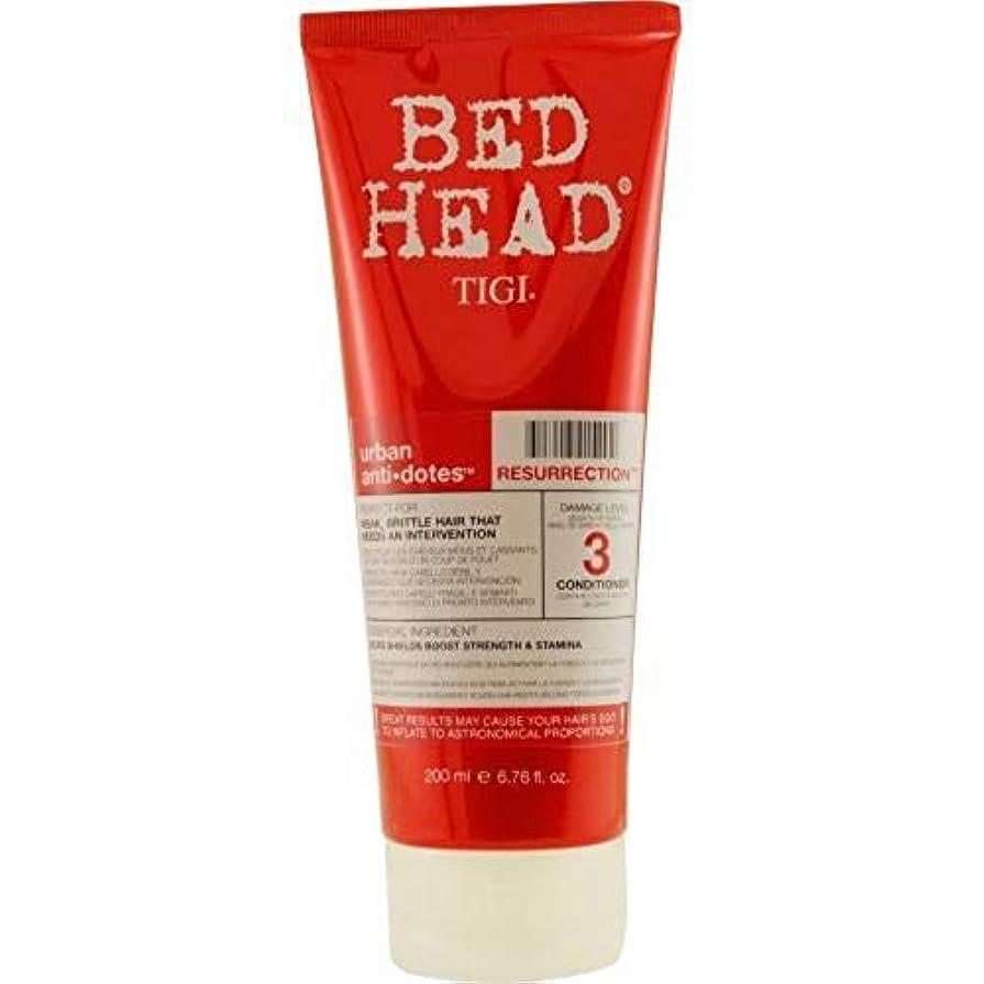 テレックス無声で力ティジー ベッドヘッドアーバンアンチドート髪再生コンディショナー 200ml (並行輸入品)