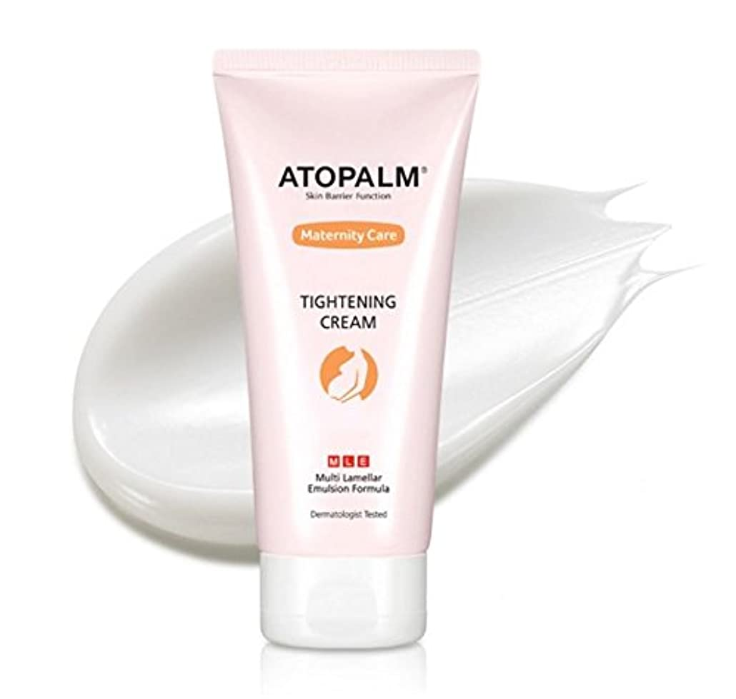 ウール移行区画ATOPALM Maternity Care Tightening Cream 150ml/アトパーム マタニティ ケア タイトニング クリーム 150ml [並行輸入品]