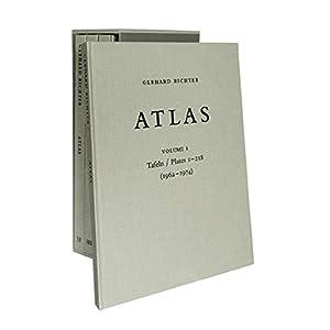 Atlas: Tafeln / Plates 1-802 (2002-2013)