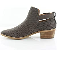932342f967b Dolce Vita Womens Kara Leather Pointed Toe Ankle Fashion Boots US