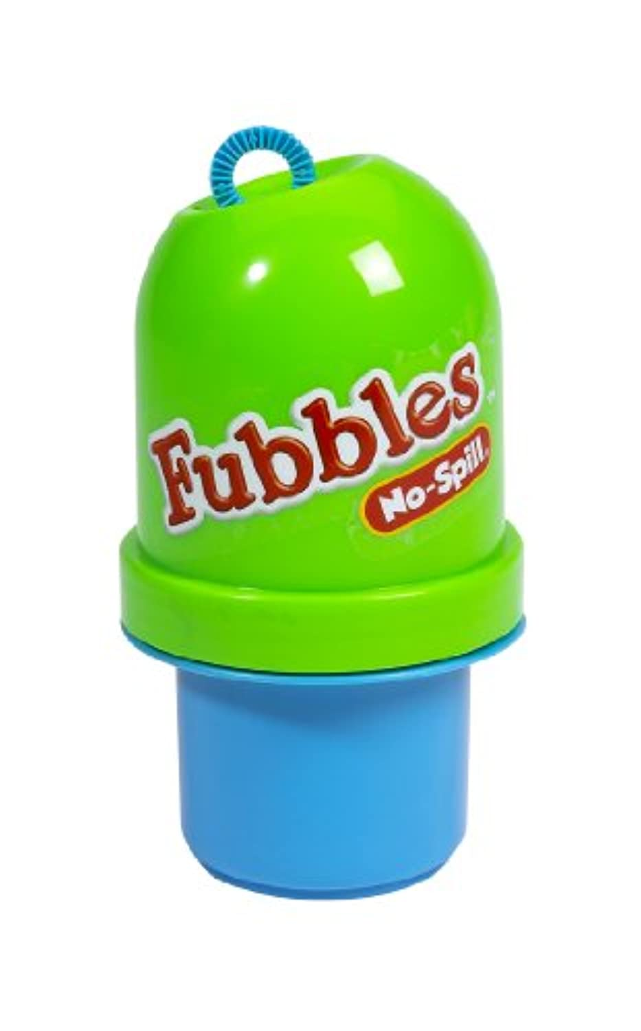 Little Kids Fubbles No-Spill Bubble Tumbler, (Colors May Vary) by Little Kids [並行輸入品]