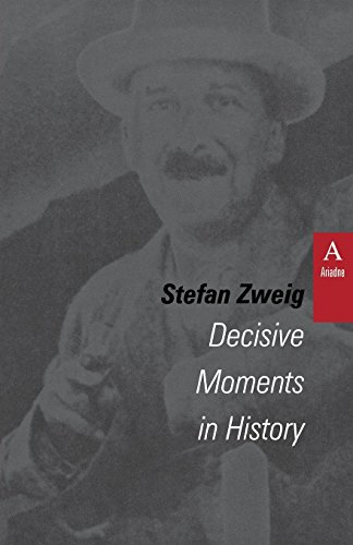 Download Decisive Moments in History: Twelve Historical Miniatures (English Edition) B00N654EXU