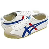 (オニツカタイガー) Onitsuka Tiger MEXICO 66 WHITE/BLUE/RED