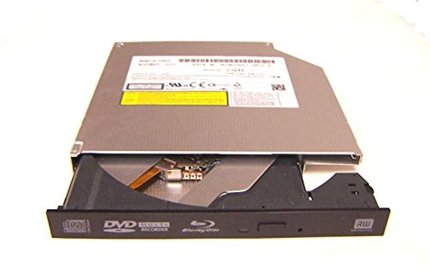 シロクマ伝統的ジム東芝 dynabook用 動作確認済み 内蔵ブルーレイドライブ、パソコン機種ごとの修理作業の図解説明書が付属 T550, T551用
