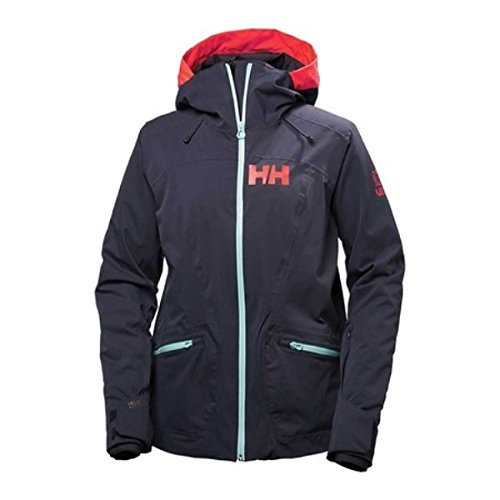 (ヘリーハンセン) Helly Hansen レディース スキー・スノーボード アウター Glory Ski Jacket [並行輸入品]