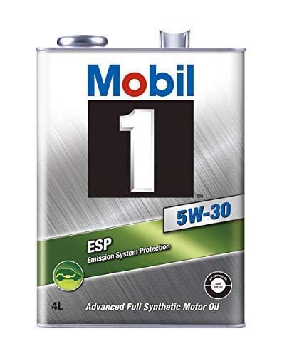 モービル1 ESP フォーミュラ 5W-30 4L